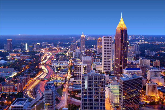 Atlanta: Radio & Records Holiday Showcase & Networking Event