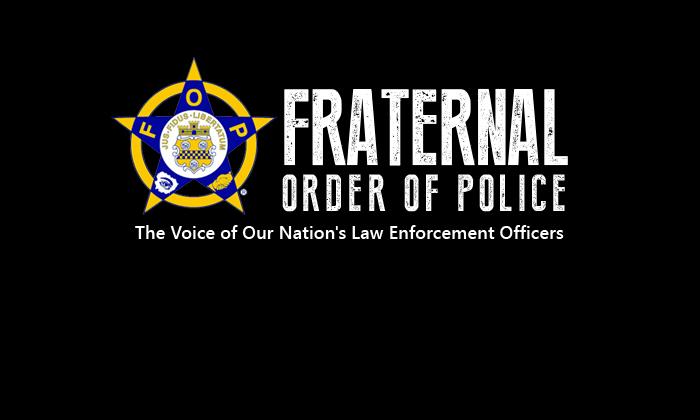 Unbelievable: Fraternal Order of Police Has Endorsed Trump