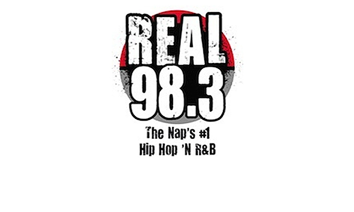 """Naptown Gets Real, """"Real 92.3 Hip Hop & R&B"""""""