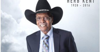"""The Cool Gent"" Herb Kent Dies At 88"