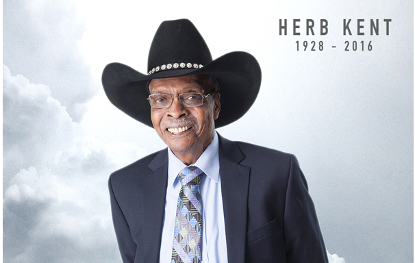 """""""The Cool Gent"""" Herb Kent Dies At 88"""