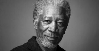 Morgan Freeman Voices A Hillary Commercial