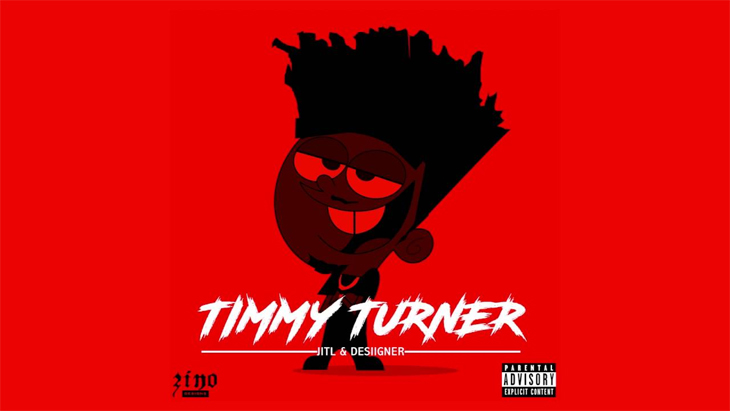 "New Music: Desiigner ""Timmy Turner"""