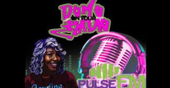 "Domo On Your Radio ""Pulse FM 96.9/102.5"""