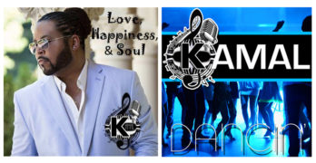 "Listen & Win: Kamal Presents the ""Love, Happiness, Soul Contest"""