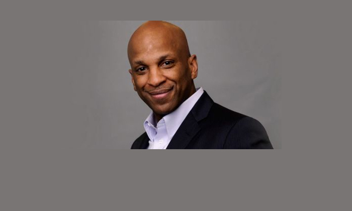 Donnie McClurkin Takes Center Stage at The Kennedy Center