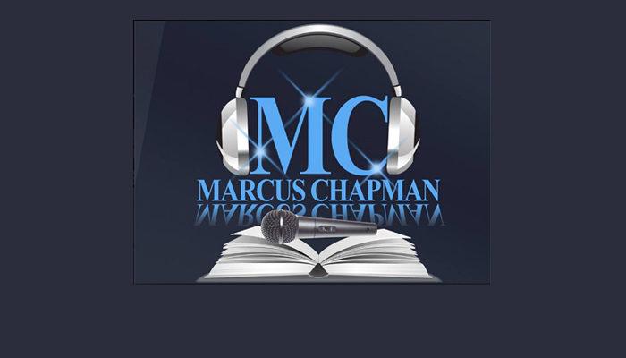 MC Marcus Chapman On-Air with Jon B.