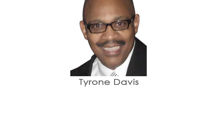 Tyrone Davis Steps Down as PD of KFXZ Lafayette, LA