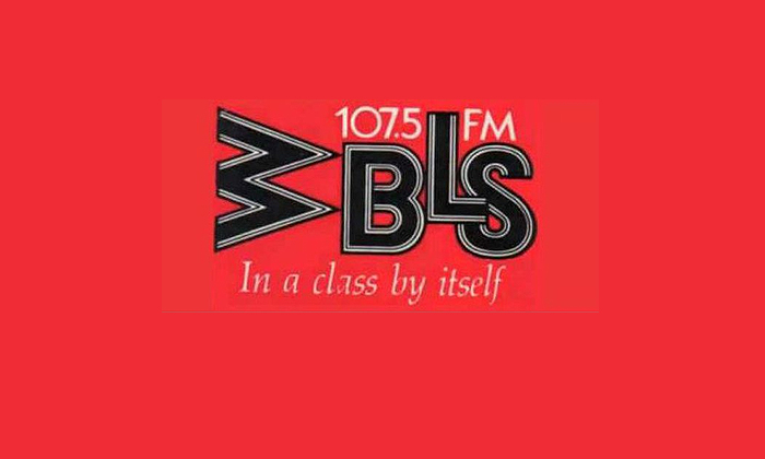 WBLS, New York, Lance Hayes On-Air
