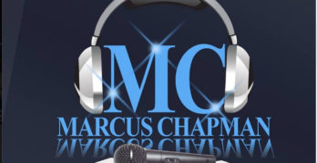 MC Marcus Chapman On-Air with Big Daddy Kane