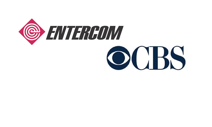 The Financial Perspective, Entercom & CBS