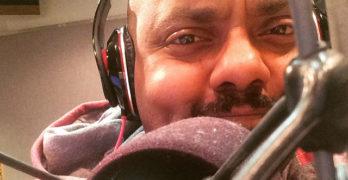 Marc Clark On-Air Radio 103.9 New York, NY