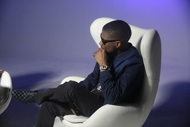 Nigerian Rapper: KeyBone