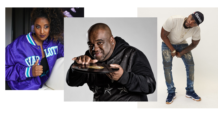 Power 98 Charlotte Announces Three New Hosts