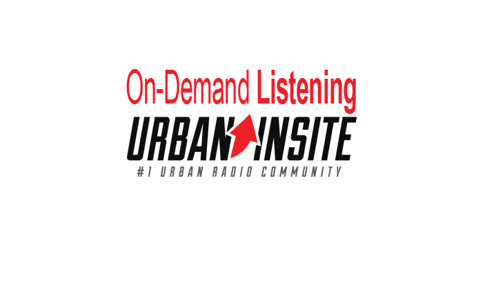 On-Demand Listening 09.20.17