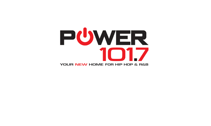 Power 101.7 Ads Mix Shows