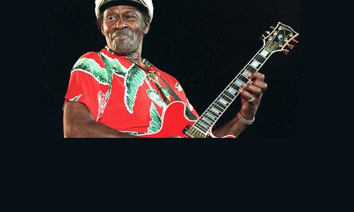 Remebering Chuck Berry