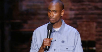 Dave Chappelle on Fame And Leaving His Show