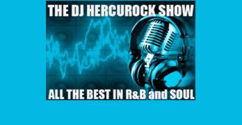 The DJ Hercurock Show