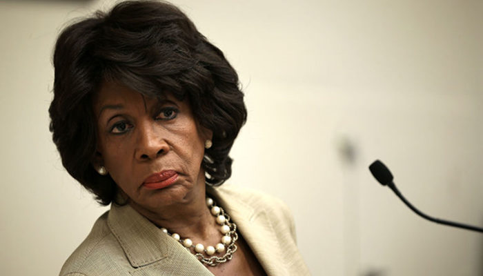 Bill O'Reilly Says Maxine Waters Has A 'James Brown Wig'