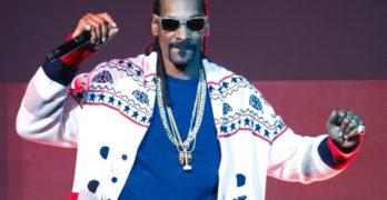 Snoop Dogg Tour Celebrates Cannabis & Hip Hop
