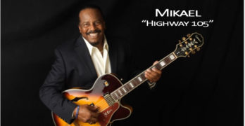 "Listen To Mikael's ""Highway 105"""
