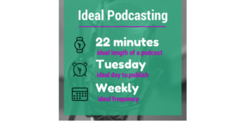 Bridge Ratings: Podcasting Best Practices – The Study