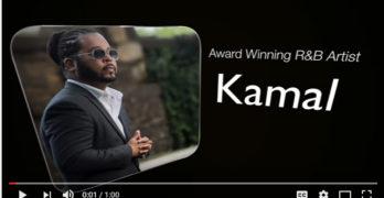 """New Music: Kamal """"Dancin"""""""