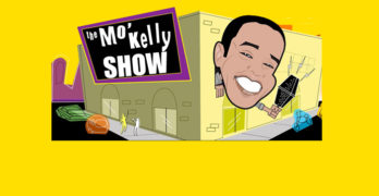 The Sylvers Reunite On The Mo'Kelly Show