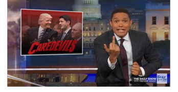 F**king Unbelievable: The GOP Shoves Health Care Through the House: The Daily Show
