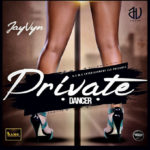 Going For Ads NOW! JayVyn - Private Dancer