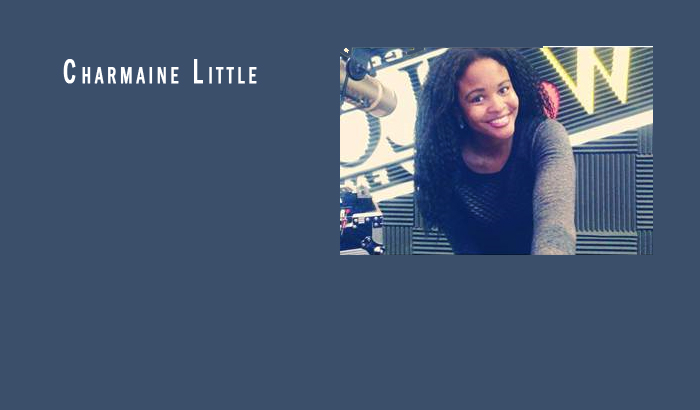 Charmaine Little Promoted APD/MD @ WTLC-AM-FM