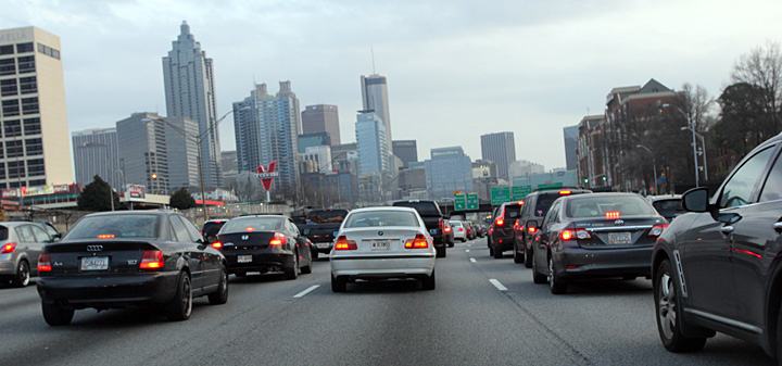 Memorial Holiday Travel Forecast Is Heavy