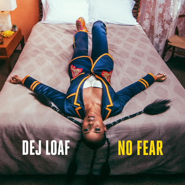Dej Loaf Impacting Today & Tomorrow
