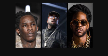 Young Thug, Big Boi And 2 Chainz Channel Atlanta's History Of Transmutation