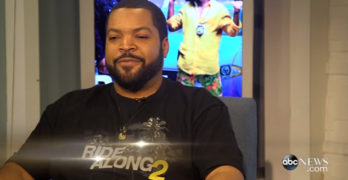 Ice Cube Explains How He Got His Name?
