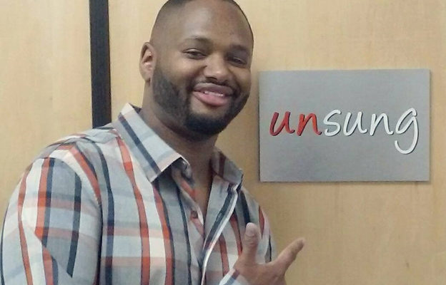 Marcus Chapman Returns With Unsung
