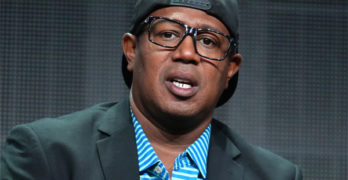 Master P Not Happy With BET