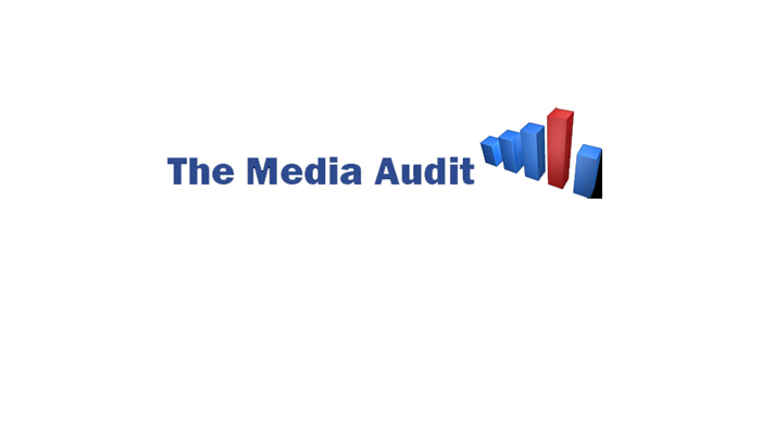 Media Audit: Entry Level Outside Sales Representative