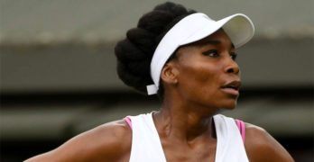 History: Venus Williams Reaches 9th Wimbeldon Finals