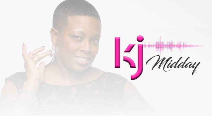 KJ Bland Leaves KRNB, Dallas