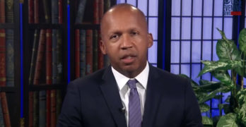 Equal Justice Initiative's Bryan Stevenson on Charlottesville and Trump's response