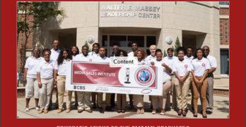 The NABOB Media Sales Institute (MSI) At The Atlanta University Center