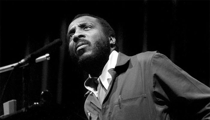 Dick Gregory: March On Washington