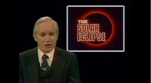 Throwback: 1979 Solar Eclipse – ABC News Coverage