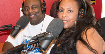 "Mr & Mrs R On-Air ""The Classics"""