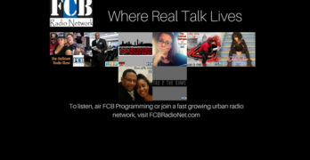 The New FCB Radio Network, Impacting Urban Culture