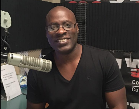 Mickey Johnson Takes Rochester PD Job
