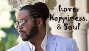"Kamal ""Love, Happiness & Soul"""