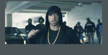 Eminem Unleashes On Trump